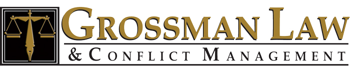 """Attorney Keith Grossman Presented """"Is Conflict Managing Your Business?"""" at Hodges University"""