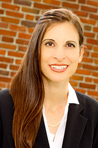 Kelly Fayer Elected to LCBA's Executive Council