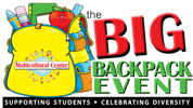 Save the Date for the 15th Annual BIG Backpack Event