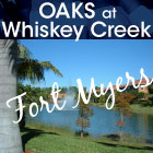 The Oaks at Whiskey Creek Now Open!