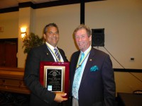 Rotary Club of Fort Myers South Installs New Officers and Board Members