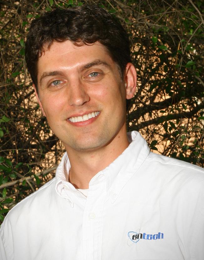 Jake Spanberger