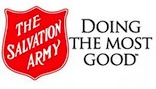 Salvation Army Christmas Distribution Center Opens Saturday