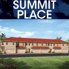 Summit Place has Entered its Final Phase of Home Sales