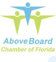 "Above Board Chamber presents ""Unique Benefits to Spice Up Employee Retention"""