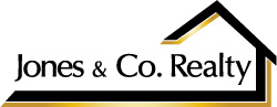 Jones & Co. Realty Logo