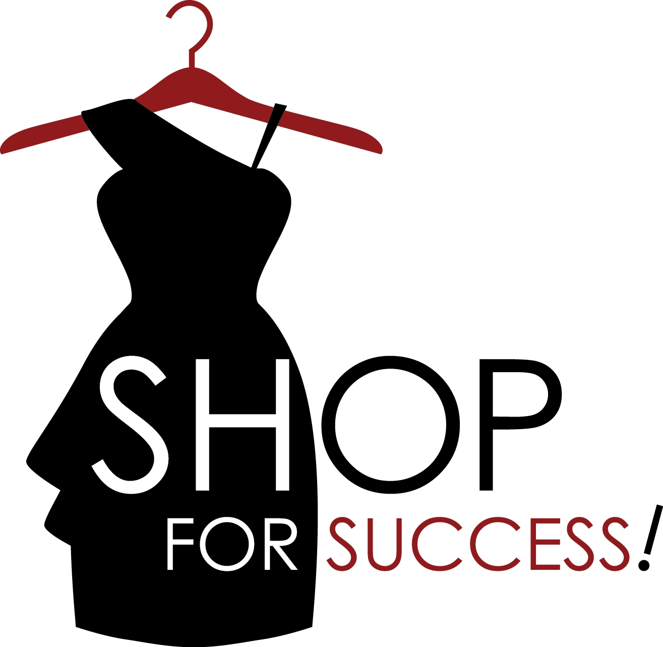 shopping event benefiting dress for success conric pr shop for success logo