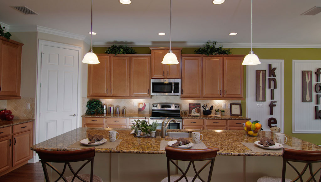 Wonderful D R Horton Kitchen De Ideas Remodel Pictures Houzz