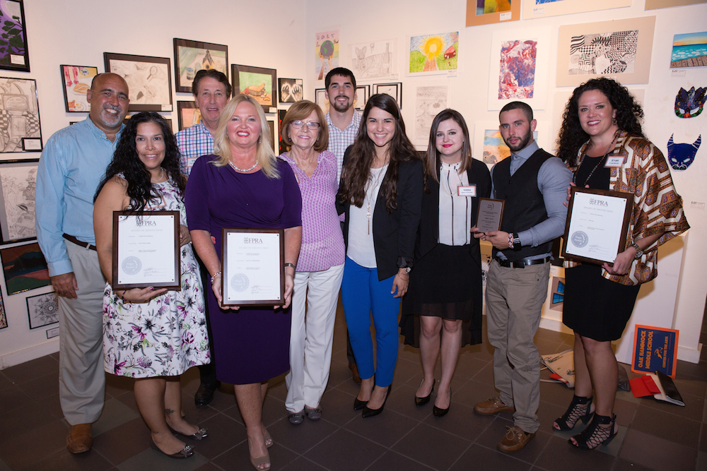 CONRIC PR & Marketing garners four honors at local Image Awards