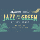 Jazz on the Green at Six Bends VIP pre-sale opens Nov. 8