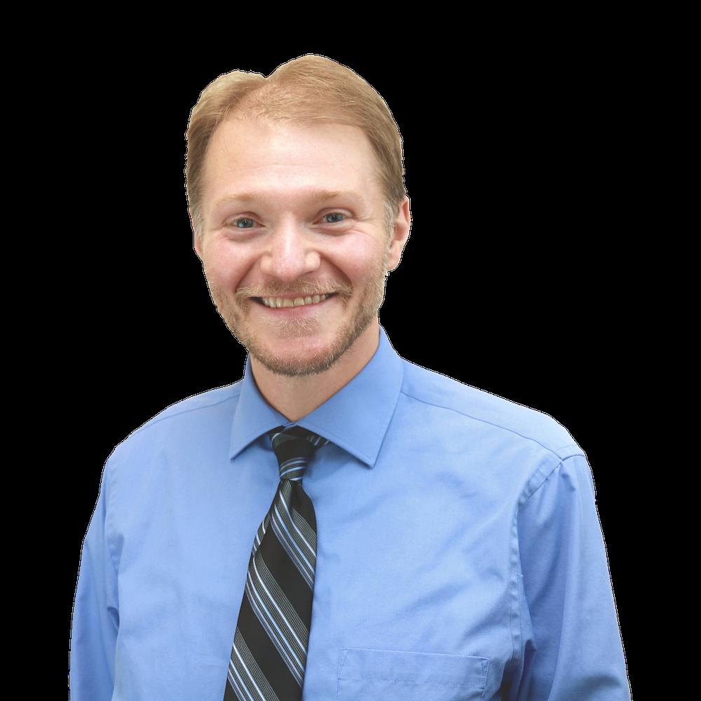 Chuck Myron joins CONRIC PR & Marketing as communications editor