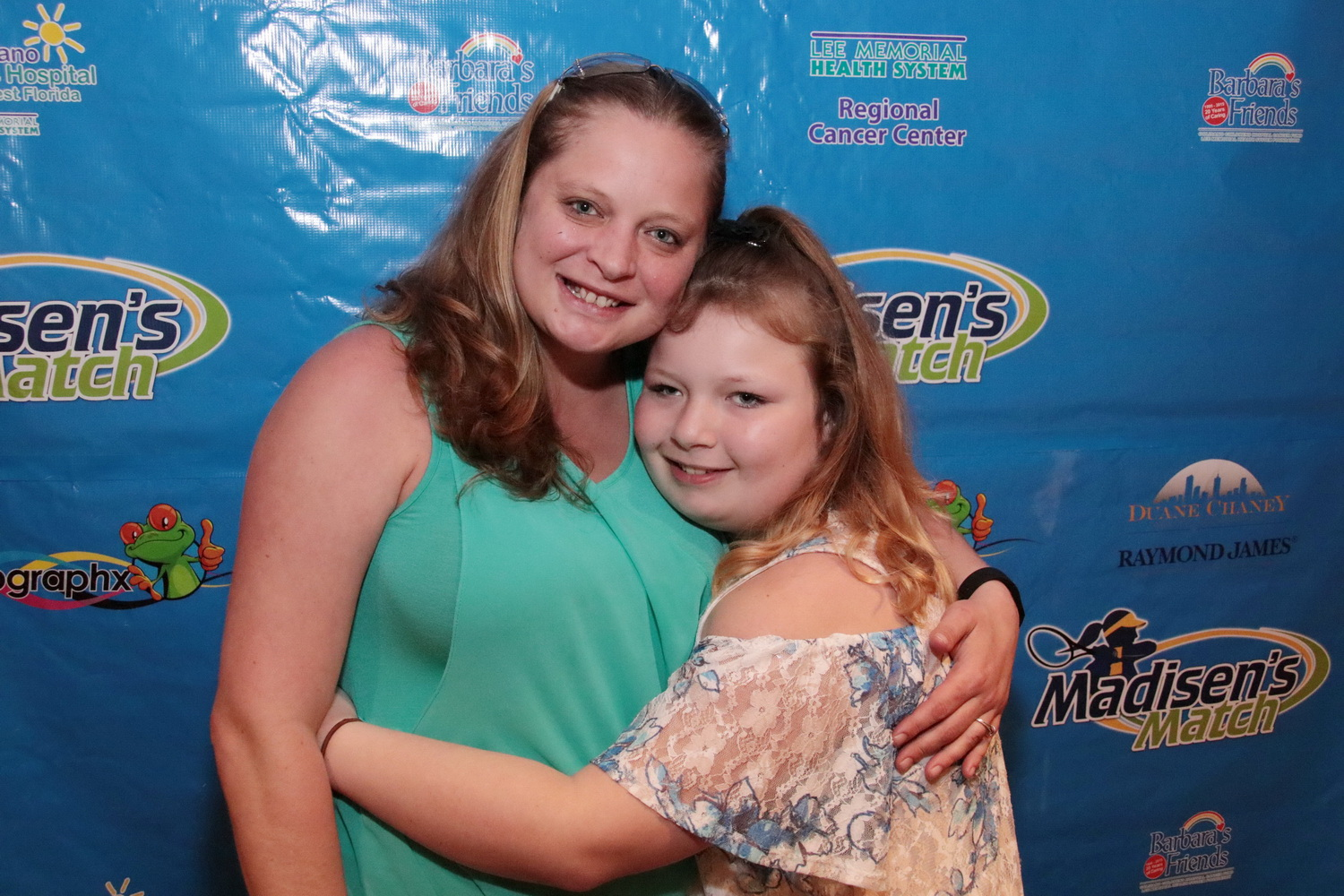 Madisen's Match raises more than $650,000 for cancer treatment charities