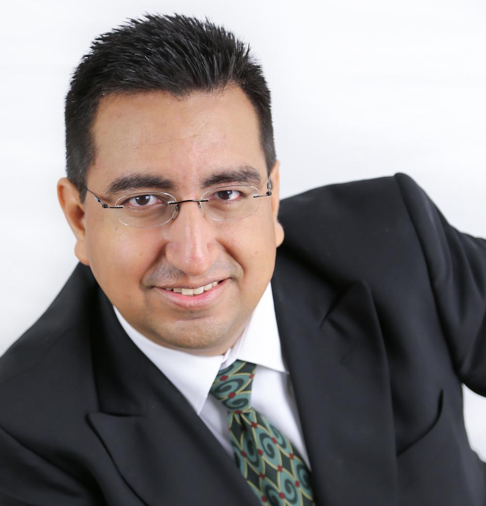 CONRIC PR & Marketing, Fuller Online Solutions join forces; Javier Fuller named VP of Web Development