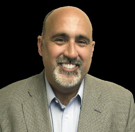 Josh Milton named VP of media relations for CONRIC PR & Marketing