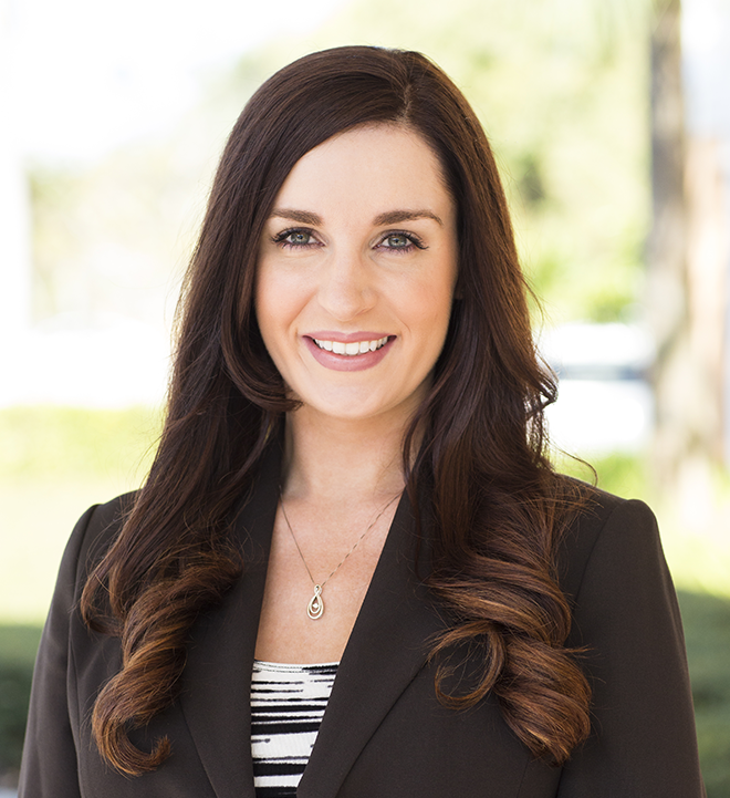 Jaimie Miller named VP of Marketing for CONRIC PR & Marketing