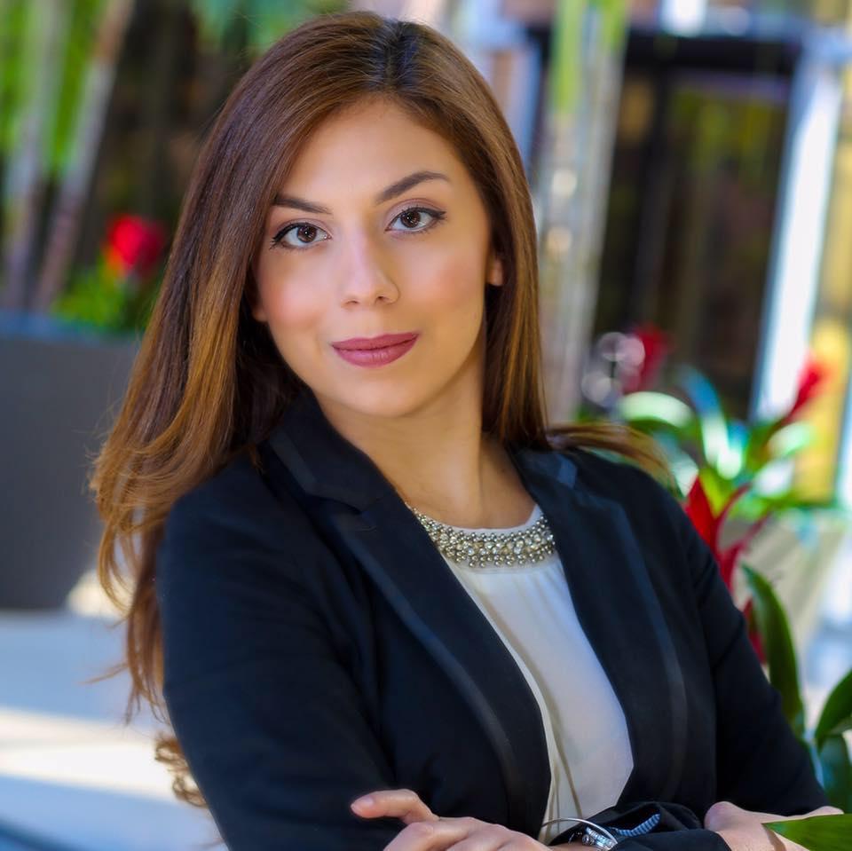 CONRIC PR & Marketing adds Katherine Viloria