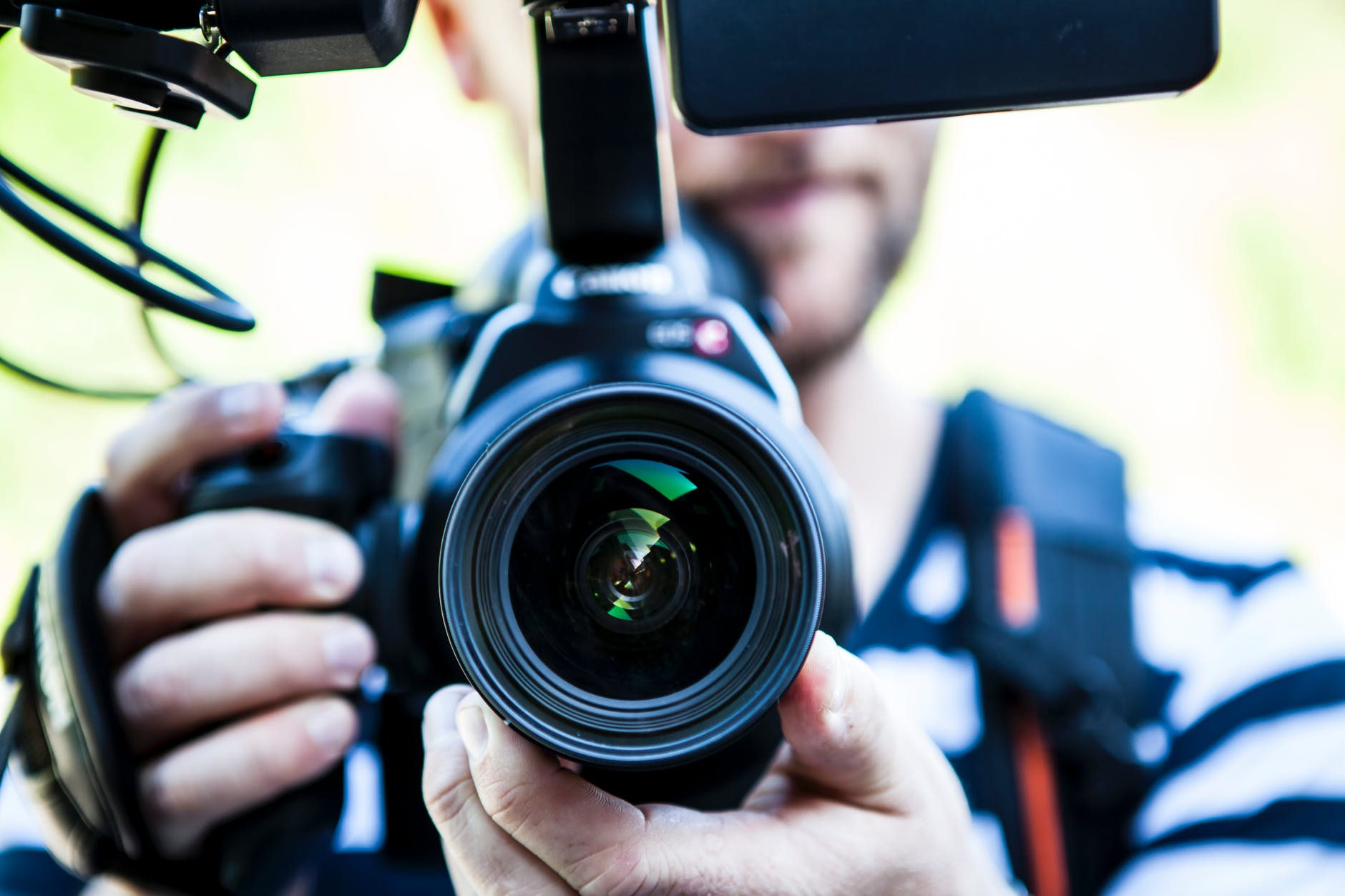 Vlogging: What is it and how will it benefit my business?