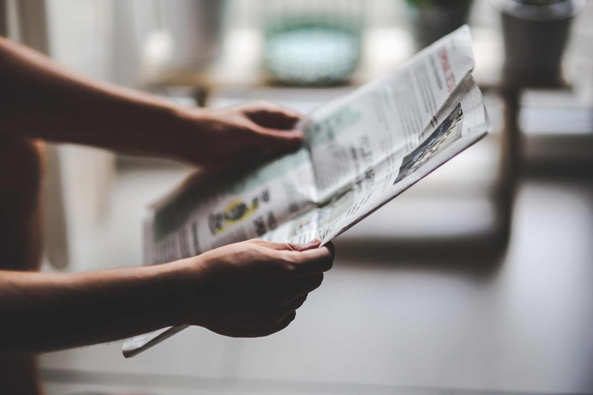 Why you should include press releases in your marketing strategy