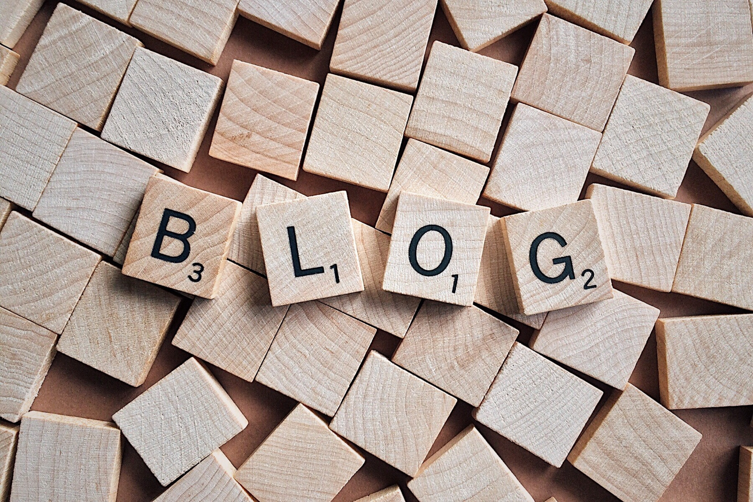 Blogging is important for your business