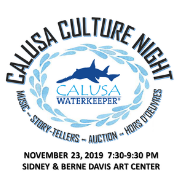 Calusa Culture Night showcases powerful water quality messages