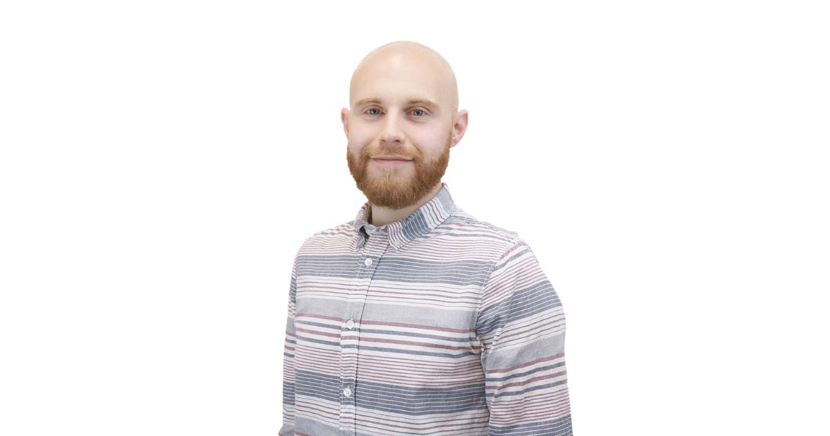 CONRIC PR & Marketing names Justin Ungar Art Director