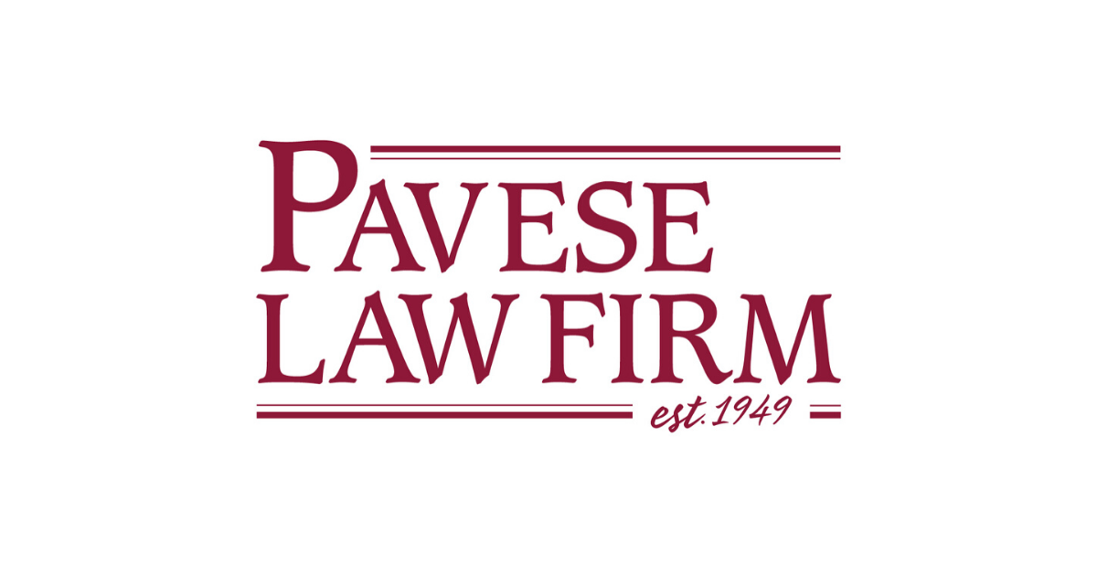 "Pavese attorneys among ""2020 Top Lawyers"" honored by Naples Illustrated"