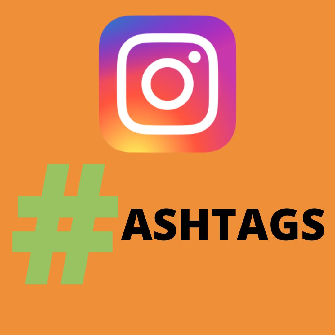 Instagram Hashtag 101