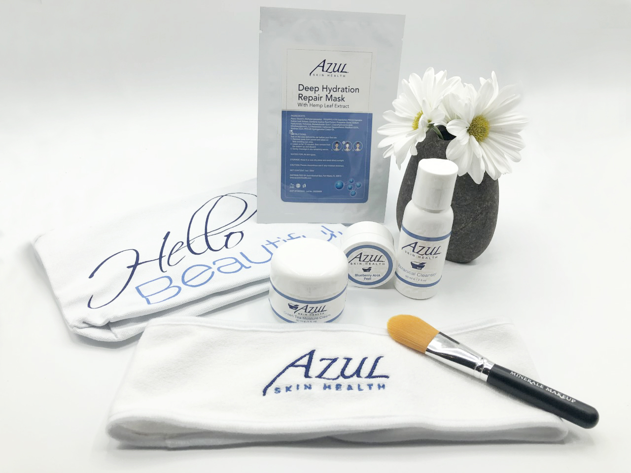 Exclusive hair restoration treatment now available at Azul Cosmetic Surgery and Medical Spa