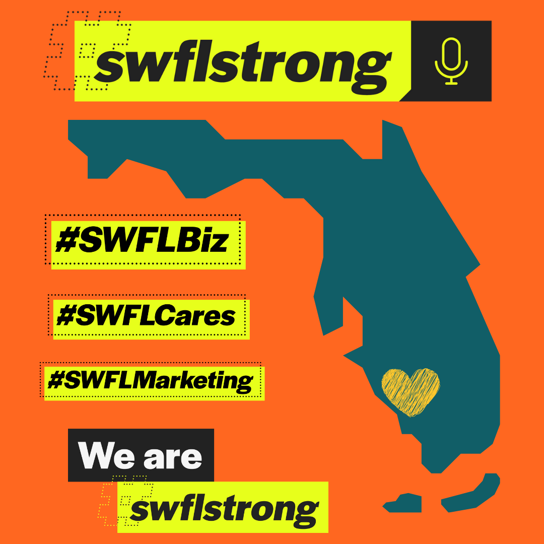 #SWFLStrong Podcast EP. 3: Adapting to Virtual Learning