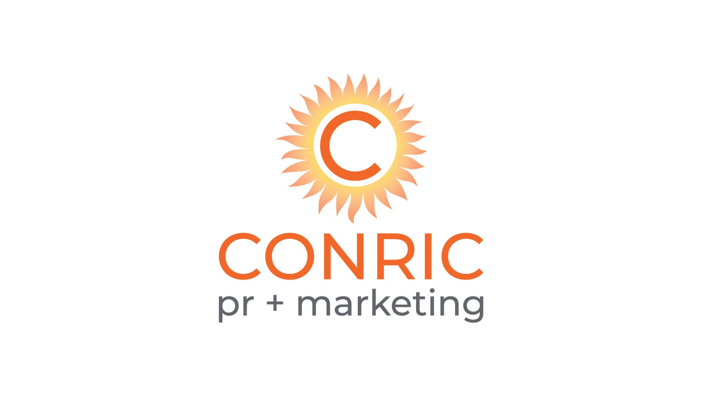 CONRIC pr + marketing partners with Google to support local businesses