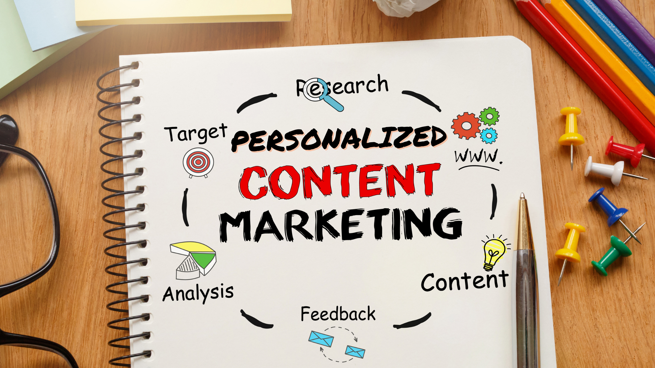 Why You Should Personalize Your Content Marketing Strategy