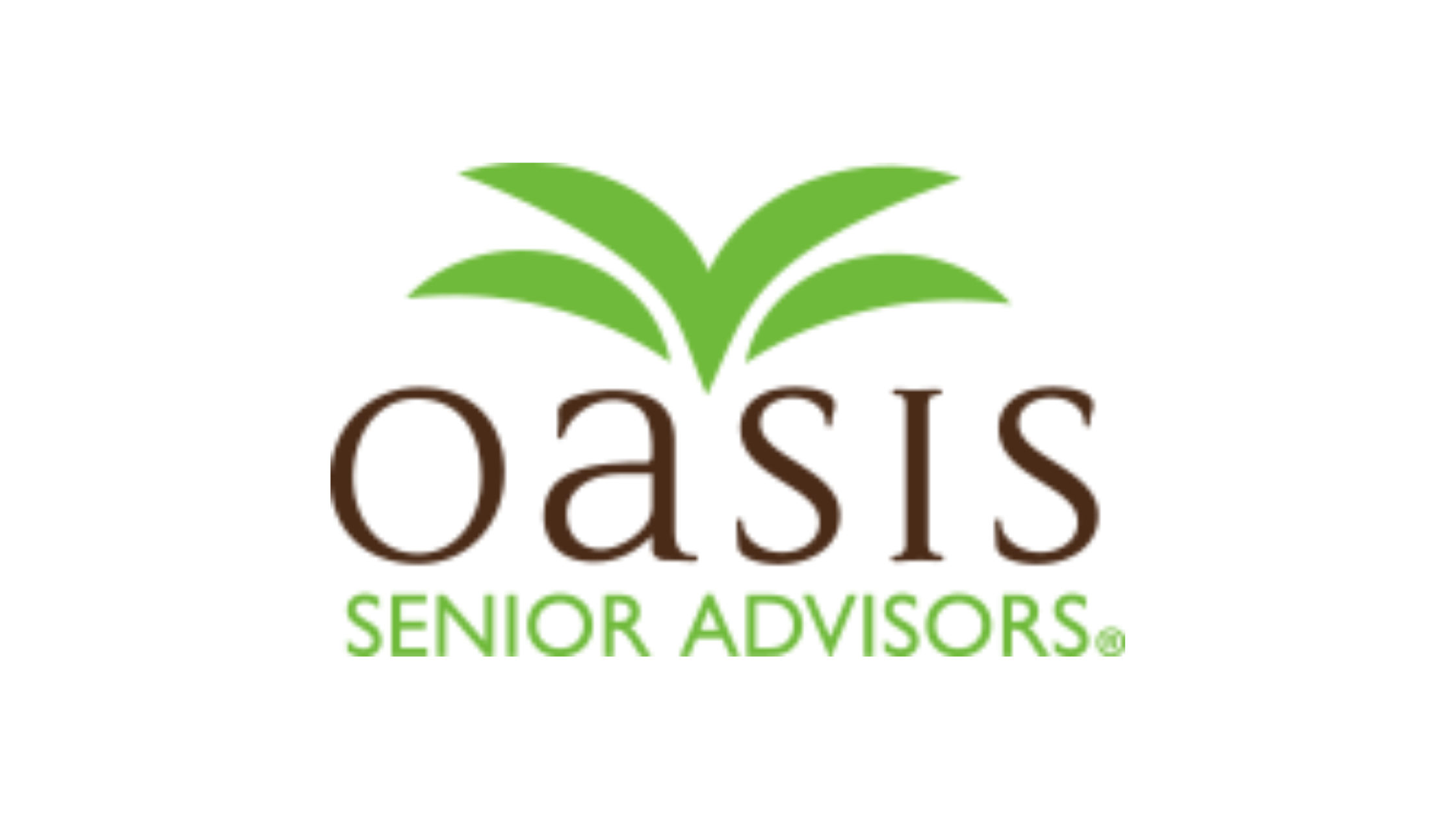 Five new franchise locations provide personal service from Oasis Senior Advisors