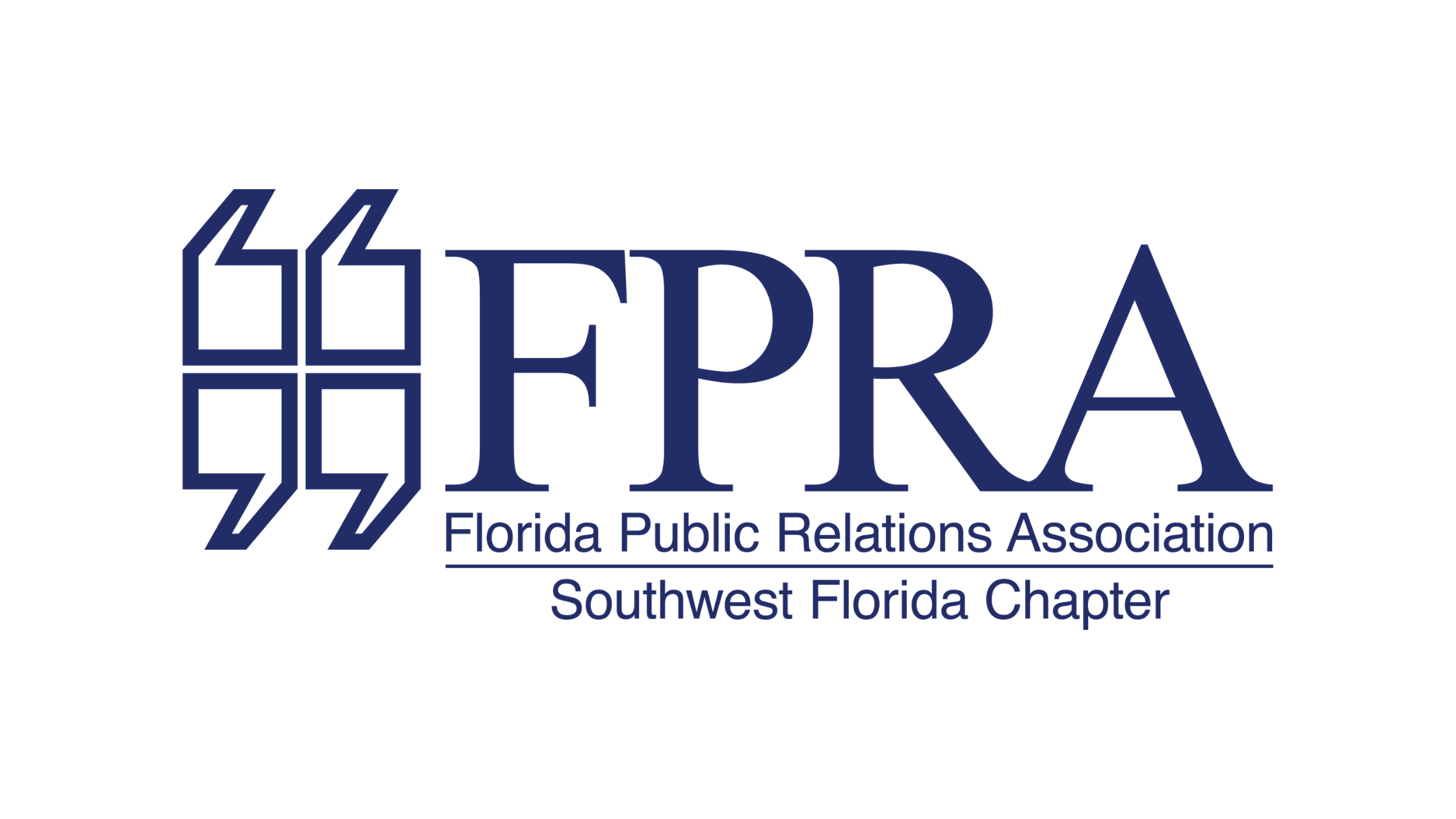 Join FPRA Southwest Florida Chapter for Non-Profit Day: The Art of Distanced Storytelling