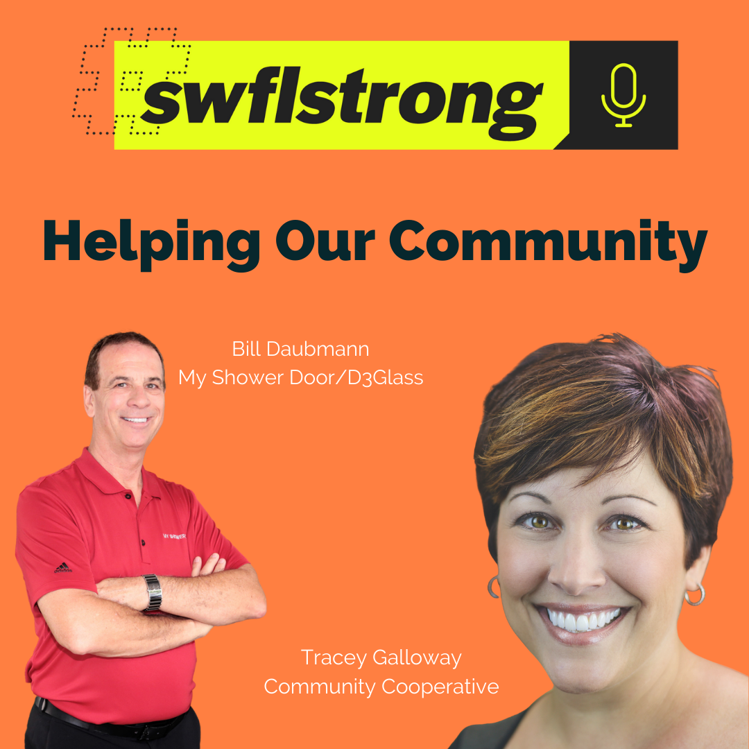 SWFLStrong Podcast EP 6: Helping Our Community
