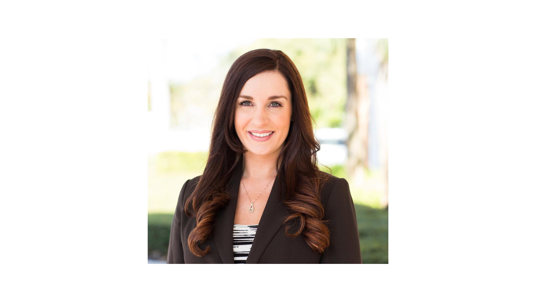 CONRIC pr + marketing promotes Jaimie Miller to Senior Vice President