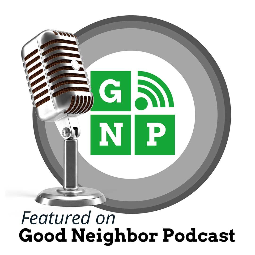 What Makes CONRIC pr + marketing a Good Neighbor