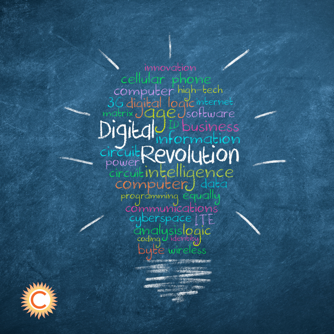 The Digital Revolution and Your Business