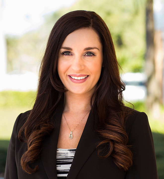 Jaimie Miller earns Counseling Credential from FPRA