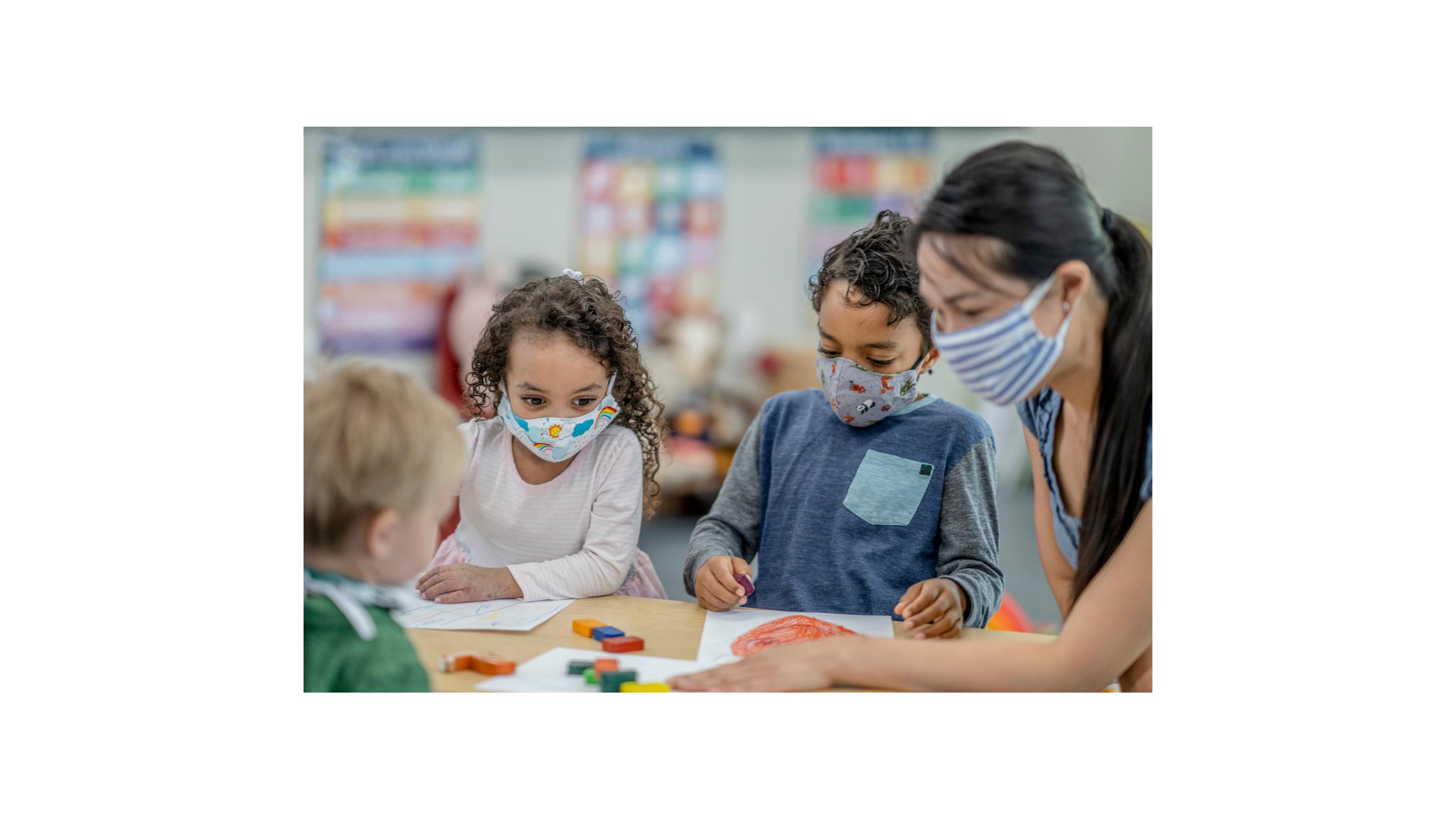 Four Lee County teachers receive $2,500 grants for innovative teaching ideas