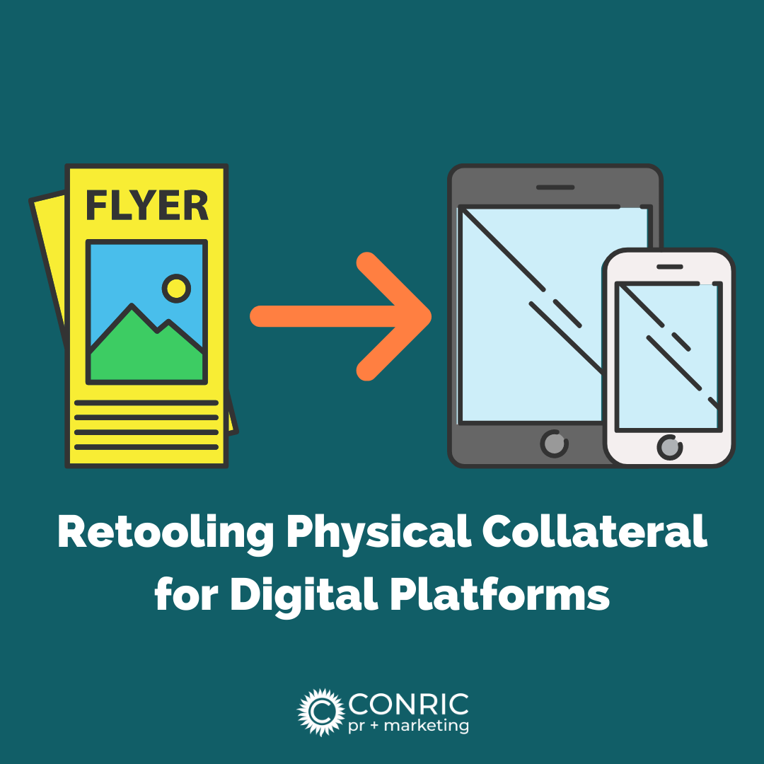 Retooling Physical Collateral for Digital Platforms