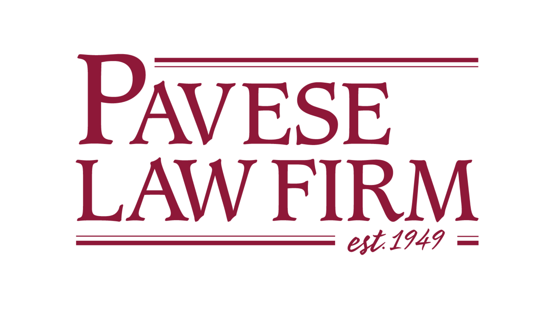 """Pavese attorney among """"2021 Top Lawyers"""" honored by Naples Illustrated"""