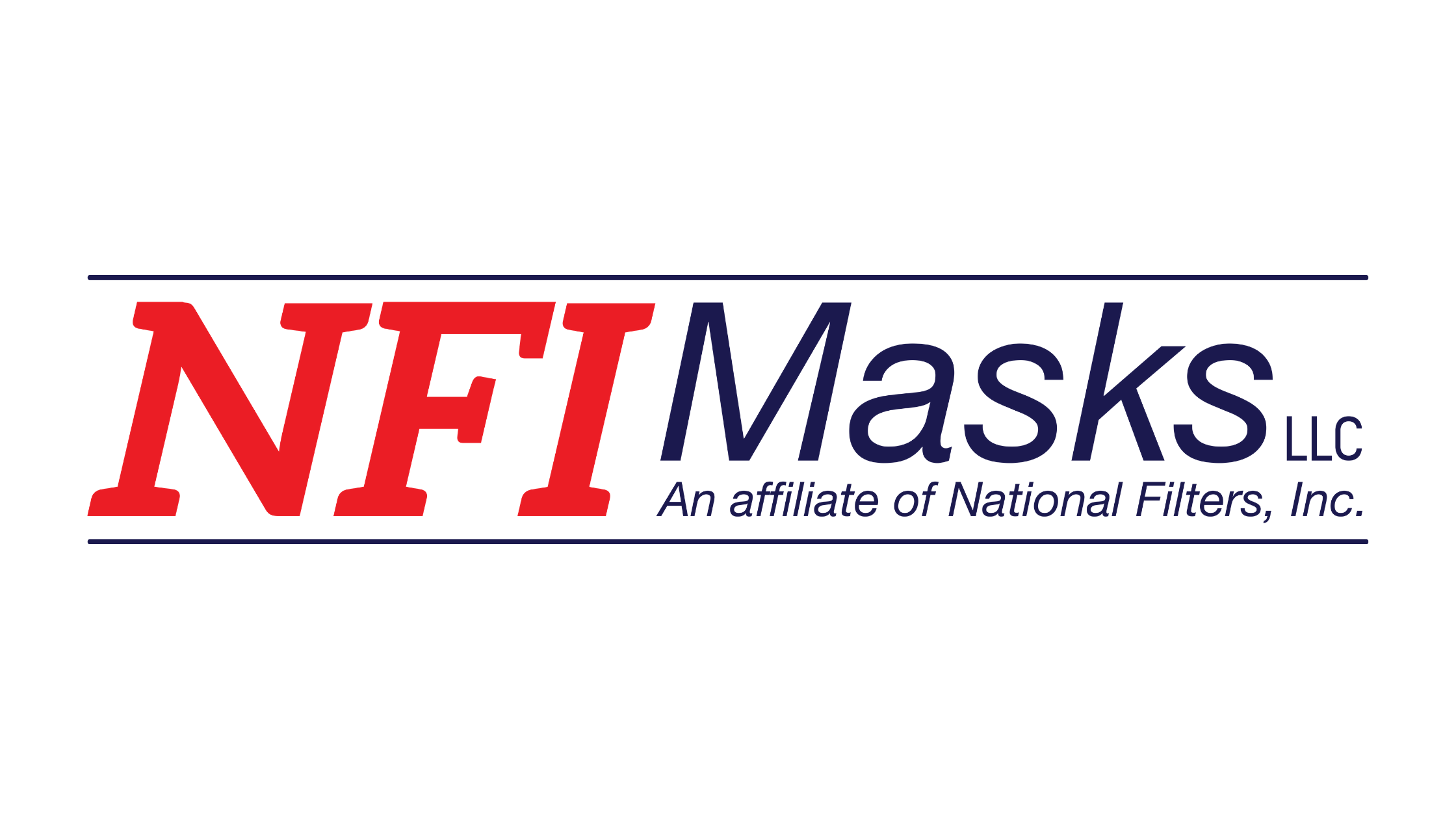 NFI Masks joins American mask manufacturers across the country