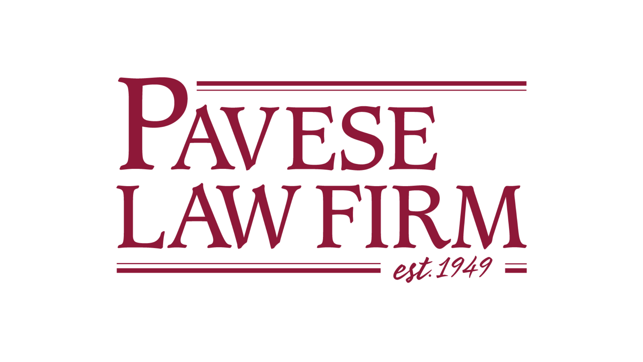 Pavese Law Firm adds Capps and Thompson as Managing Partners