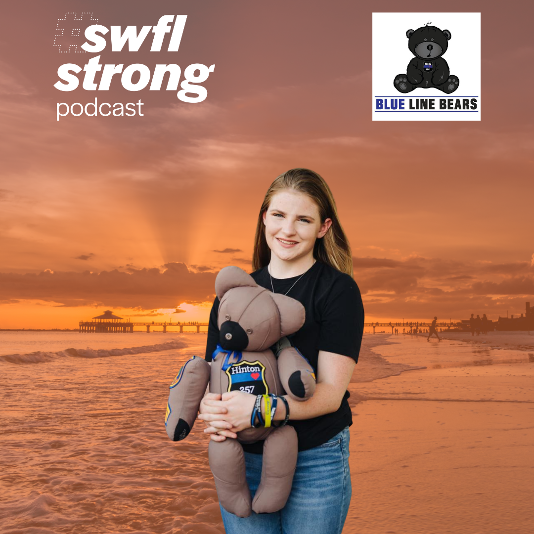 SWFL Strong Podcast EP 18: Blue Line Bears