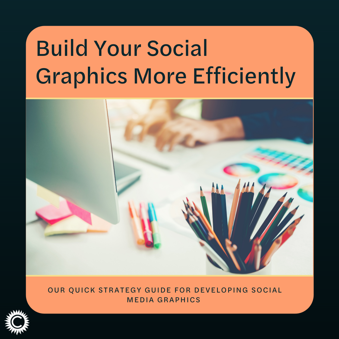 Build Your Social Graphics More Efficiently