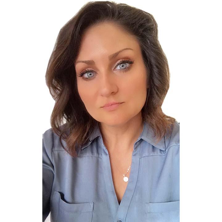 CONRIC pr + marketing adds Kat Velez as marketing account manager