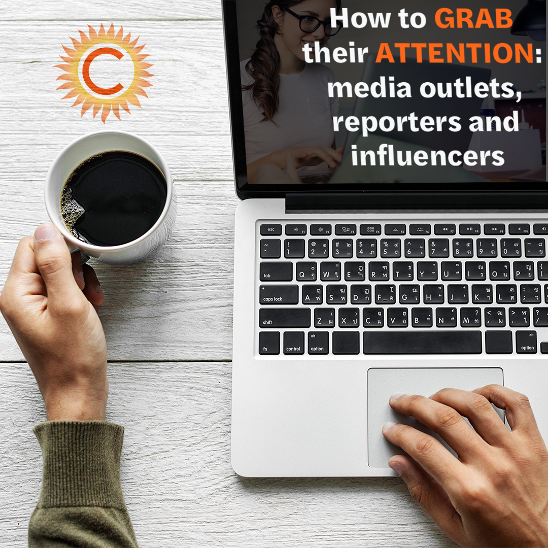 How to Grab Media Attention